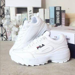 👟 FILA Originals Brand New